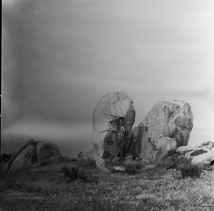 canyon lake rocks of the inland empire hasselblad film photo by nicole caldwell 20