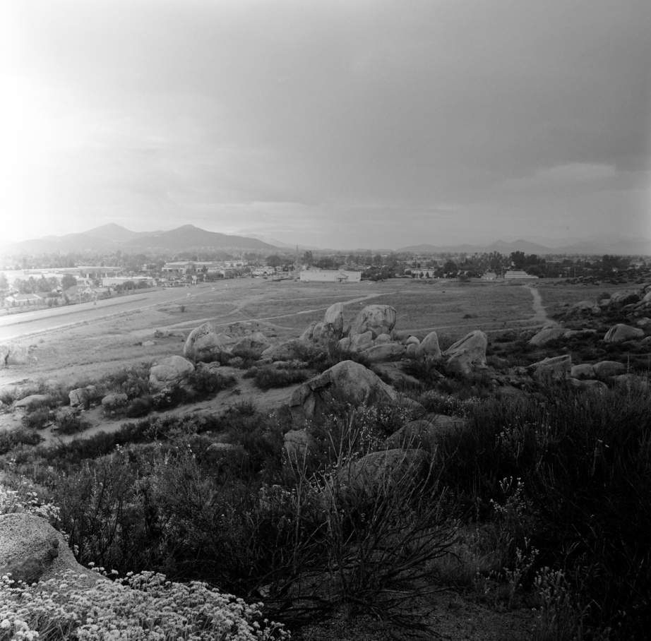 canyon lake rocks of the inland empire hasselblad film photo by nicole caldwell 26