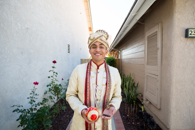 indian backyard wedding orange county nicole caldwell photo 04