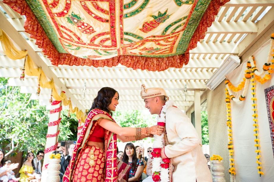 indian backyard wedding orange county nicole caldwell photo 10