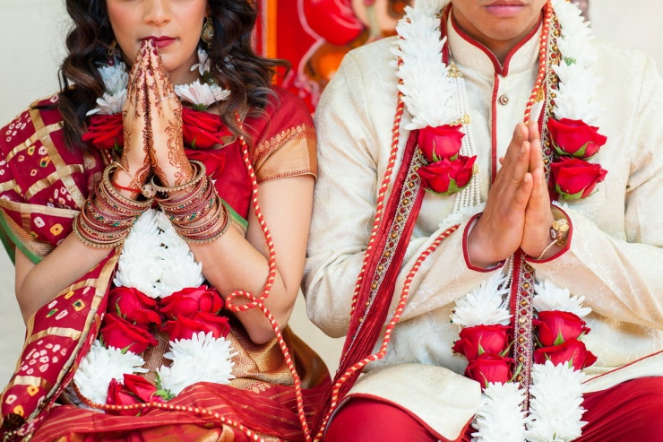 indian backyard wedding orange county nicole caldwell photo 12