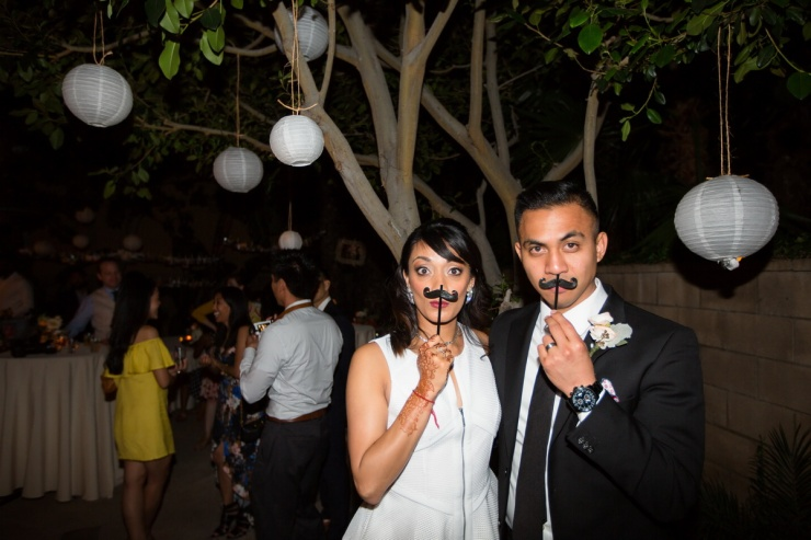 indian backyard wedding orange county nicole caldwell photo 38