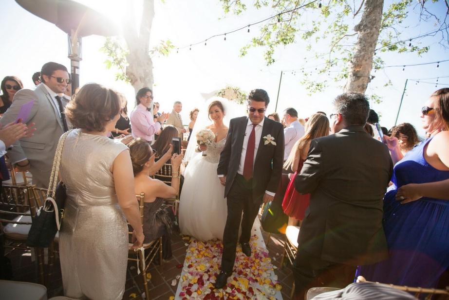 orange hill restaurant weddings oc wedding venues nicole caldwell photo30