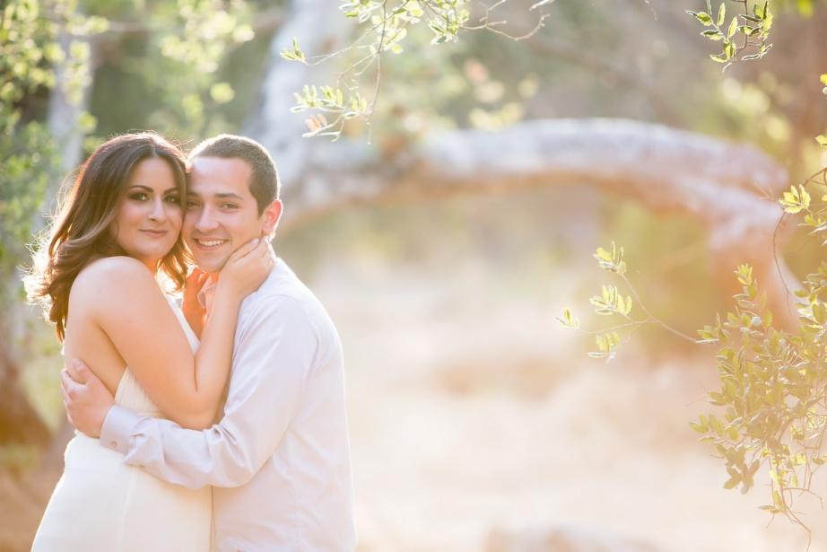 engagement photos by nicole caldwell irvine regional park 02