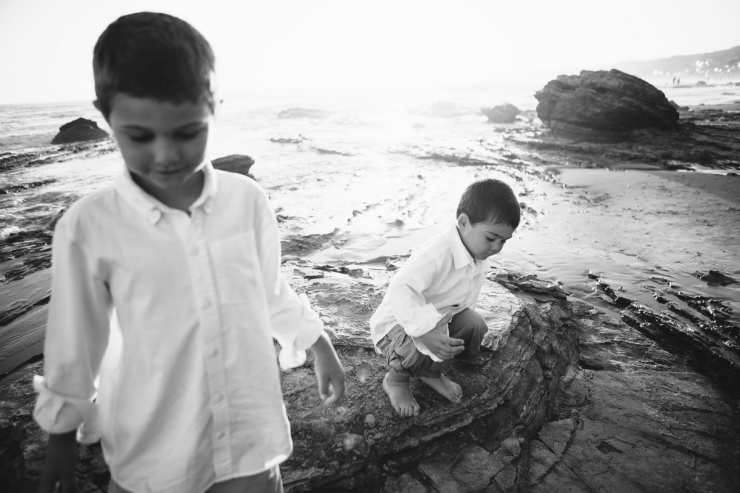 laguna becah family photography at crystal cove state park by nicole caldwell 20