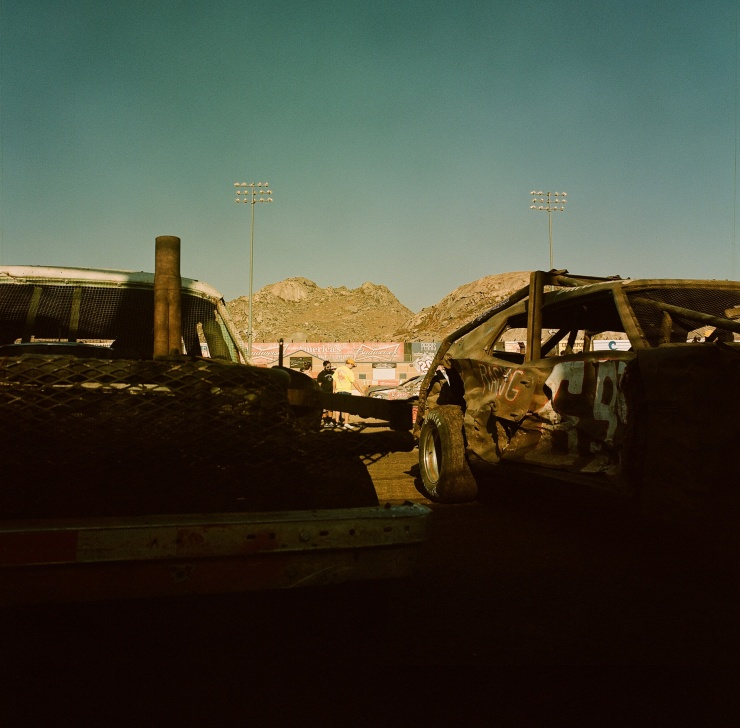 night of destruction demolition derby perrid auto speedway photos by nicole caldwell 07