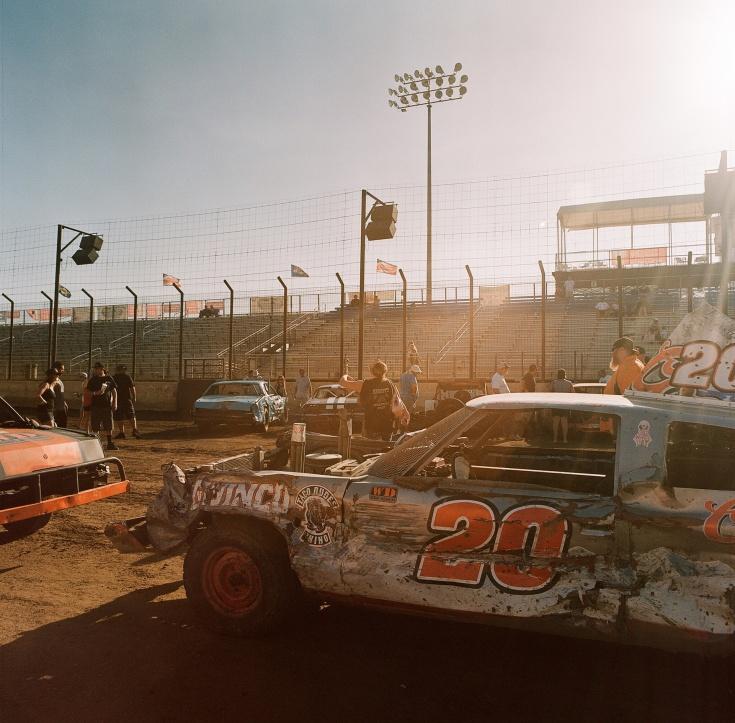 night of destruction demolition derby perrid auto speedway photos by nicole caldwell 12