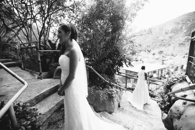 seven degrees weddings laguna beach Nicole Caldwell same sex 57