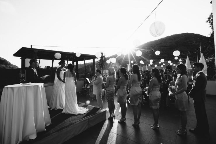 seven degrees weddings laguna beach Nicole Caldwell same sex 75