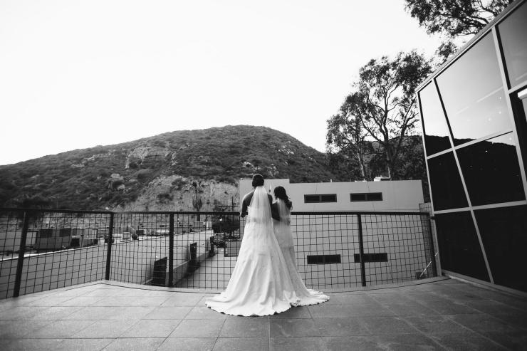 seven degrees weddings laguna beach Nicole Caldwell same sex 80