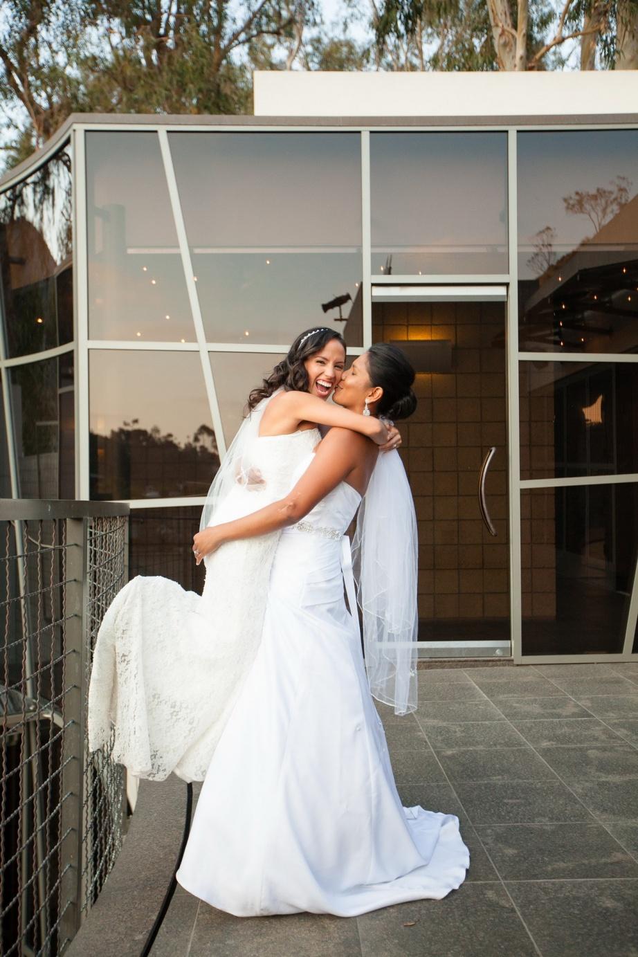 seven degrees weddings laguna beach Nicole Caldwell same sex 81