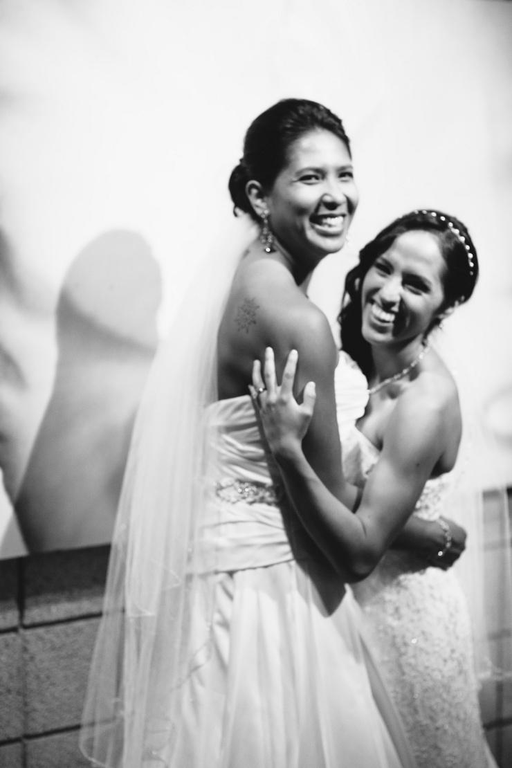 seven degrees weddings laguna beach Nicole Caldwell same sex 90