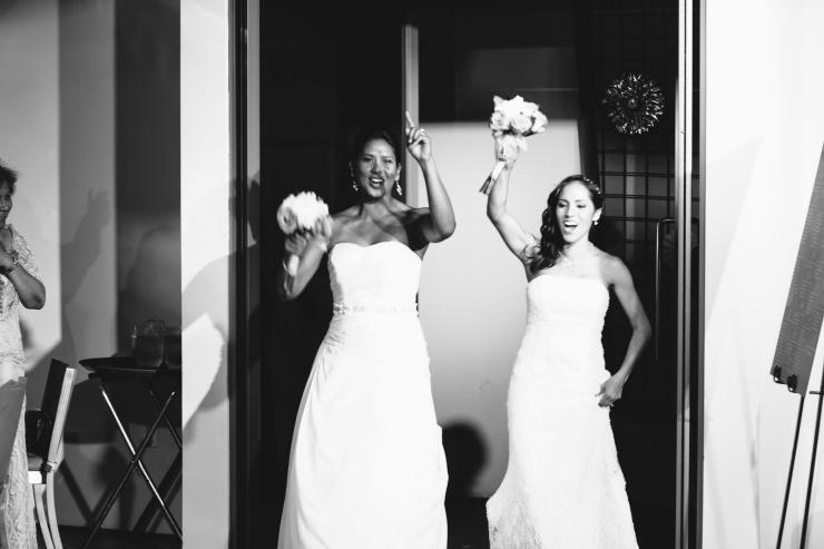 seven degrees weddings laguna beach Nicole Caldwell same sex 96