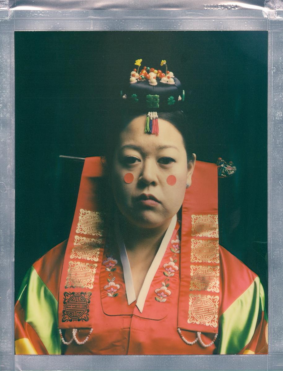 8-x-10-poalroid-color-impossible-project-nicole-caldwell-traditional-korean-wedding-attire-03